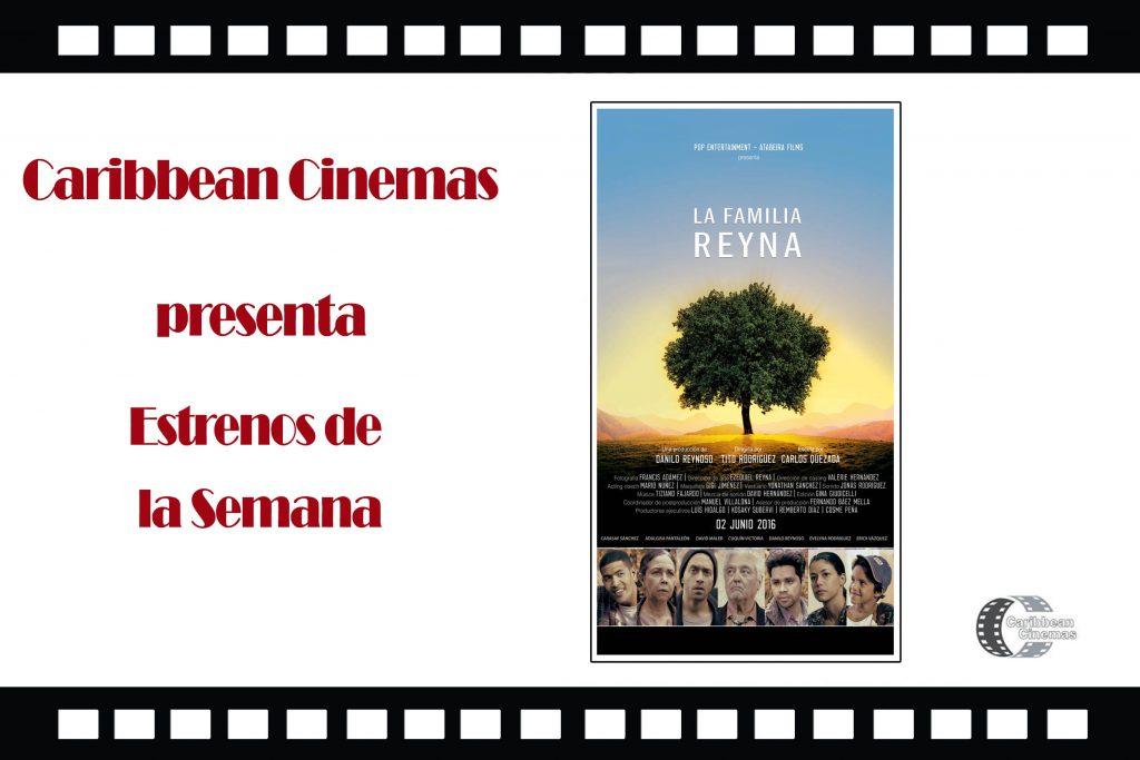 Plantilla cine Got Picture