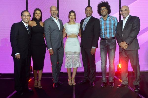 Talentos de Caribbean TV