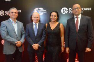 #1-Michelle El-Hage, Robert Carrady, Zumaya Cordero, Jose Antonio Rodriguez