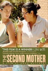 second-mother-poster