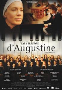 La Pasion de Agustine