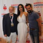 Luis Arambilet, Geisha Montes de Oca, Manny Perez