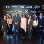 FOTO SECUNDARIA-MICHAEL CARRADY, PALOMA STEFAN, MAITE HERNANDEZ, DANILO GINEBRA, ZUMAYA CORDERO, JUDIFT FELIZ, CLARY AQUINO, ARTURO FERNANDEZ, BELKIS DE LA CRUZ
