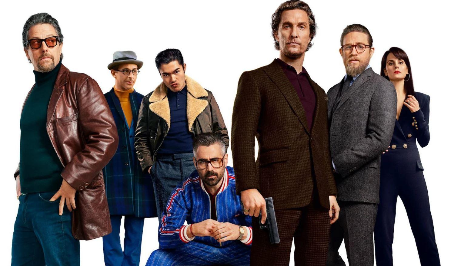 The-Gentlemen-2020
